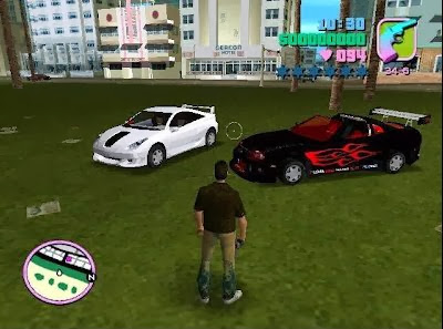 GTA Fast And Furious Torrent