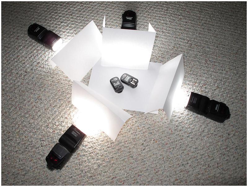 Strobist: Lighting 101: Textural Lighting for Detail Shots