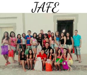 Grupo de Jovem JAFE