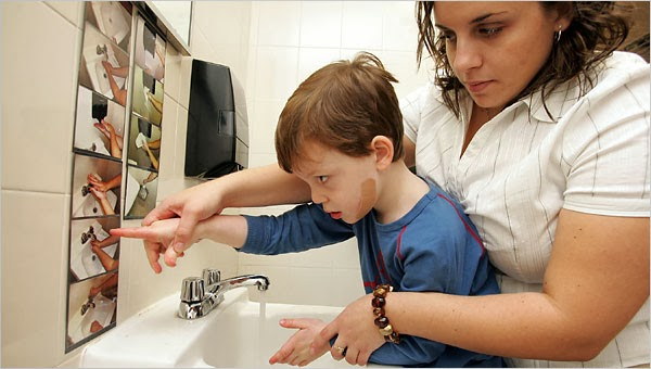 Treating Autism With Applied Behavior Analysis