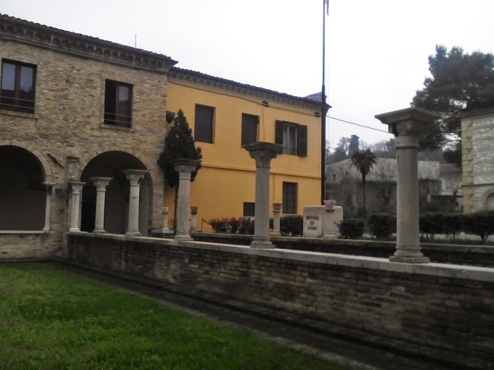 Ancona 12 Dicembre  2014. Presentazione Calendario Dell'Esercito Italiano