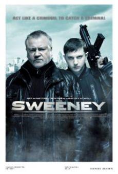 Thám Tử Tài Ba - The Sweeney