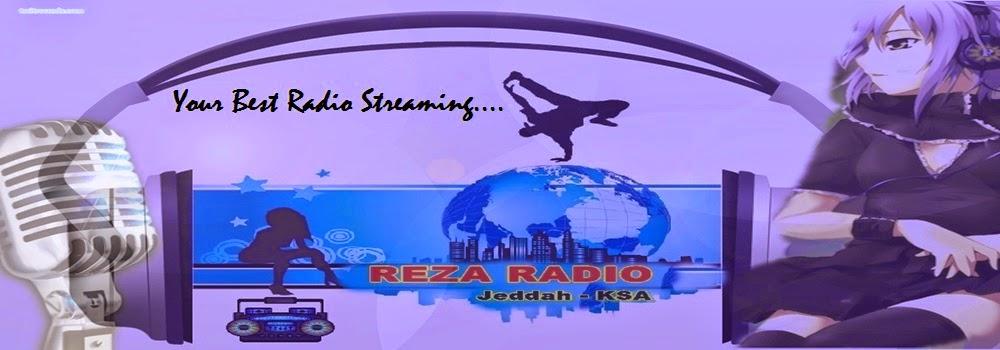 REZA RADIO