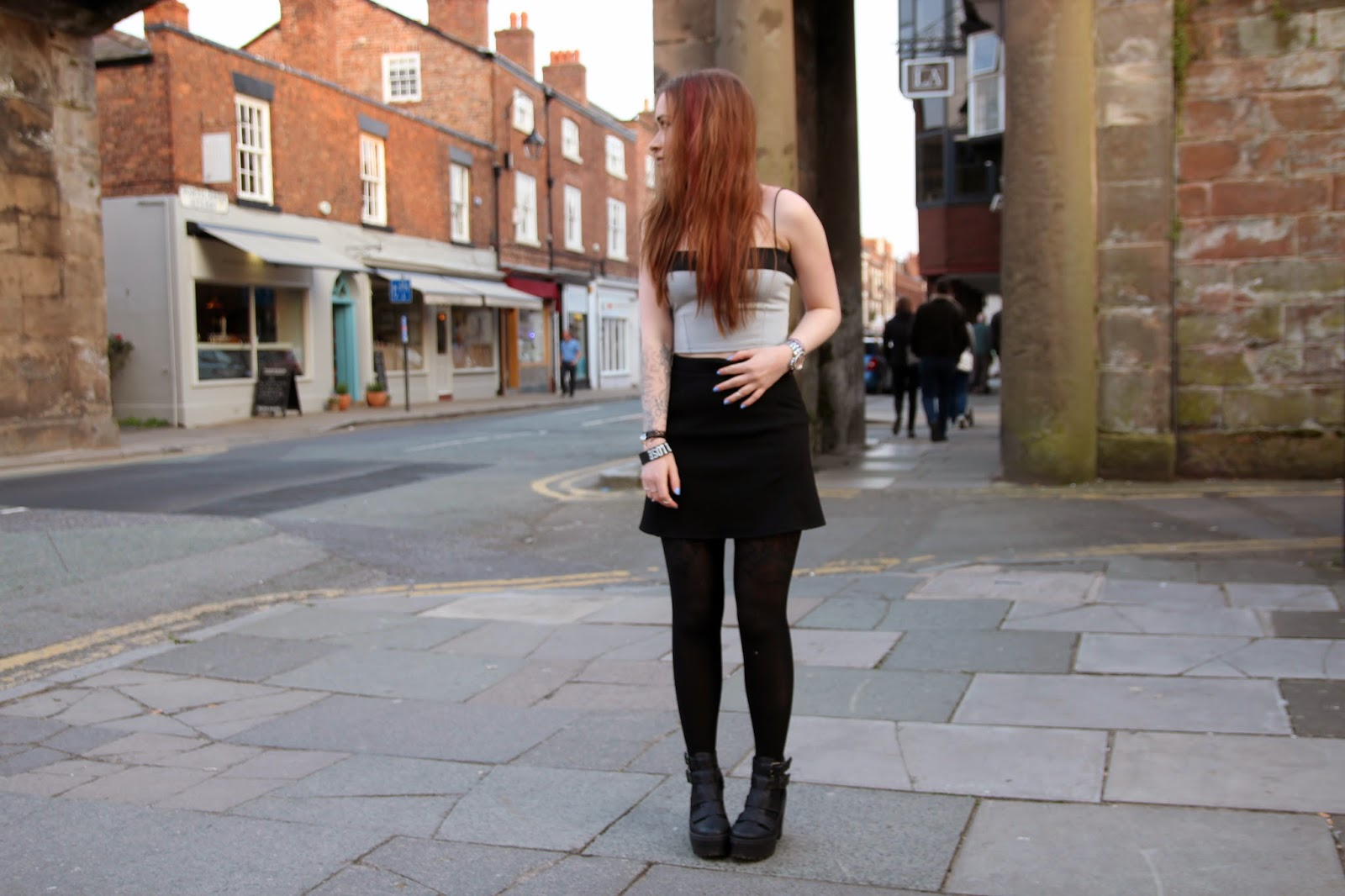 Missguided, Fashion, Blogger, Chester