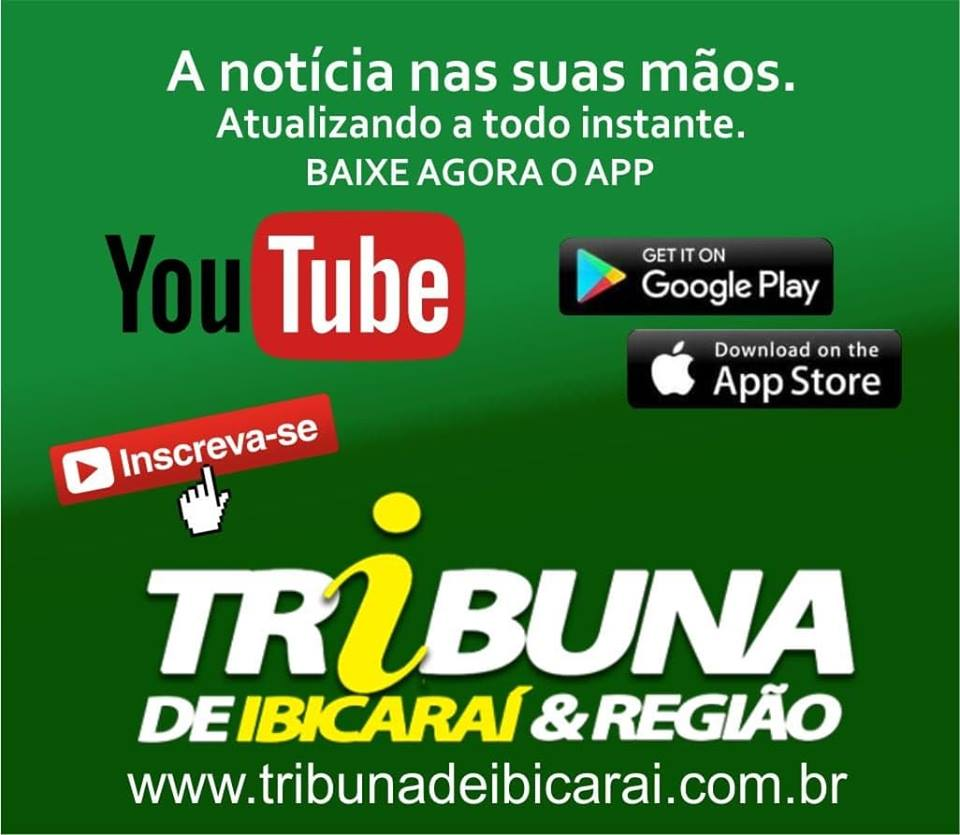 Nosso Canal YouTube
