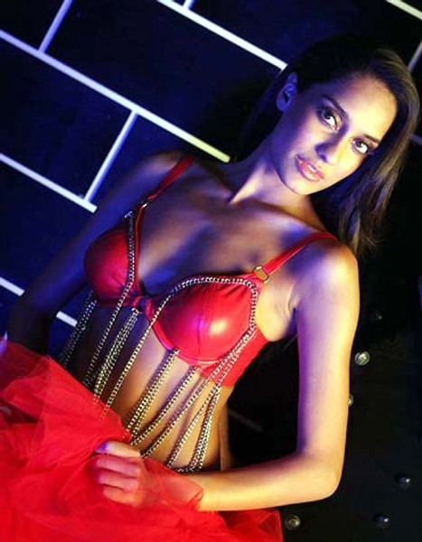 lisa haydon sexy bollywood actress