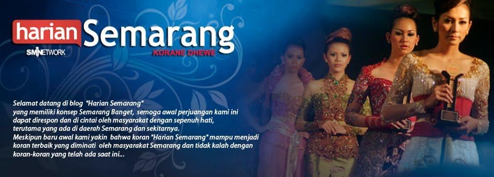 HARIAN SEMARANG - Gallery