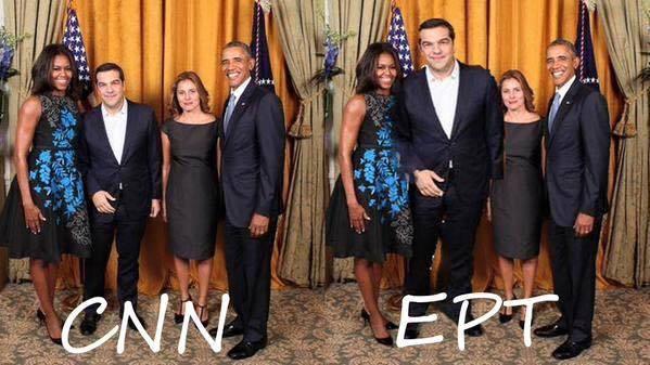 ΠΡΟΒΟΚΑΤΣΙΑ ΤΟΥ CNN...