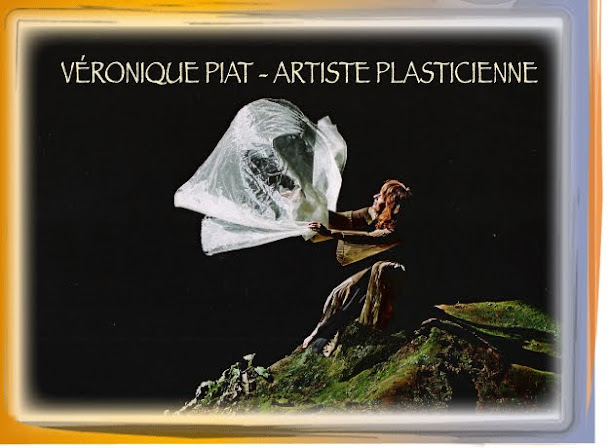 Véronique Piat - Plasticienne