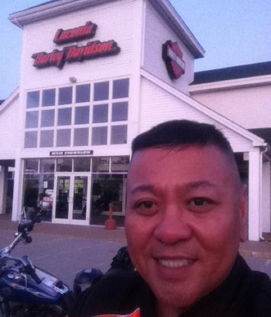 Ramsay S Harley Davidson Sydney Ns