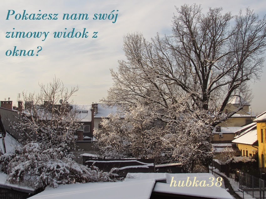 Zabawa zimowa
