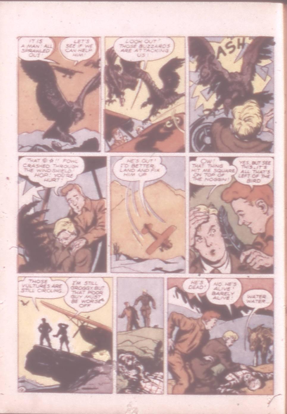 Read online All-American Comics (1939) comic -  Issue #21 - 26