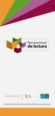 Plan Provincial de Lectura