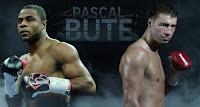 Bute vs Pascal