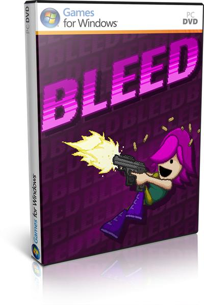 Bleed PC Full Theta Descargar Juego 2012 