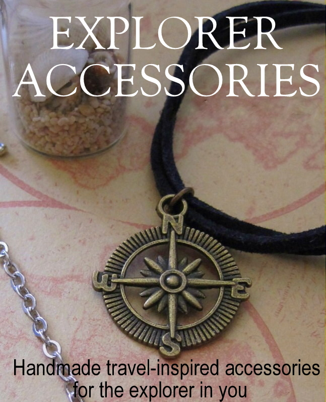 SHOP FOR HANDMADE ACCESSORIES