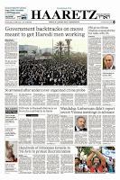 Asdód, bevásárlóközpont, Izrael, ultra-ortodox zsidó, vallás, Haaretz