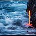 Hawajskie wulkany okiem fotografa-magika