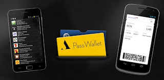 PassWallet Android [Apk][Full][Gratis]