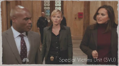 Law And Order SVU   Episode   Presumed Guilty   14010   NBC   2012.