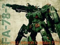FA-78-3 FA Gundam 7th