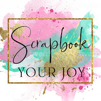 Scrapbook Your Joy