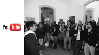Exposición Anaplastología - Galería del Barrio, 2011