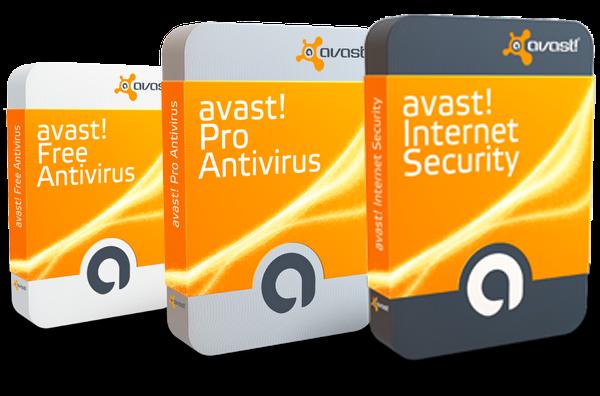 avast all - Avast v5.0.418 + Licencia 2038 [FS]