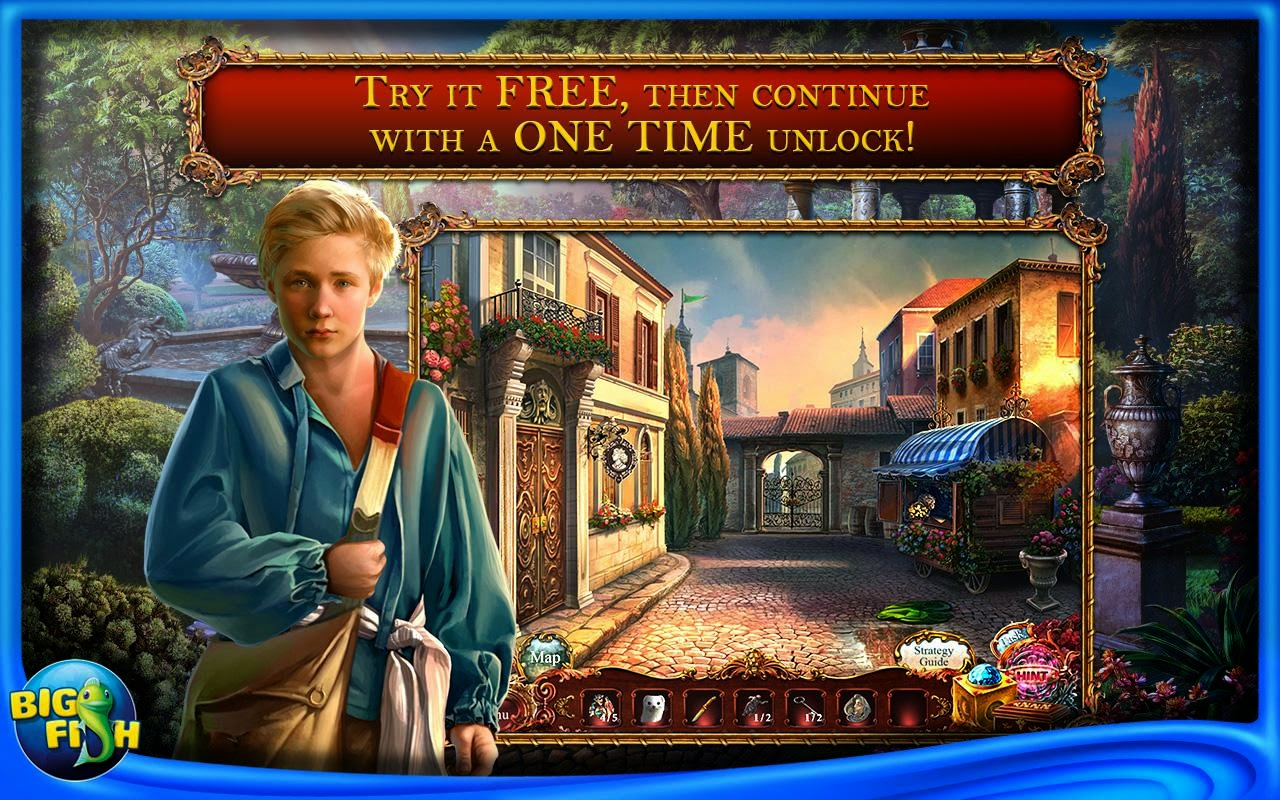 European: Face of Envy (Full) v1.0.1 Full Apk Data
