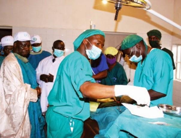 vvf surgeries nigeria