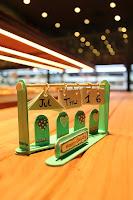 Lịch để bàn handmade