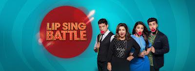 Lip Sing Battle 2017 Hindi Episode 14 HDTV 480p 150mb