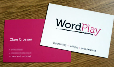10maximodesign: 20 excellent business cards pink inspiration