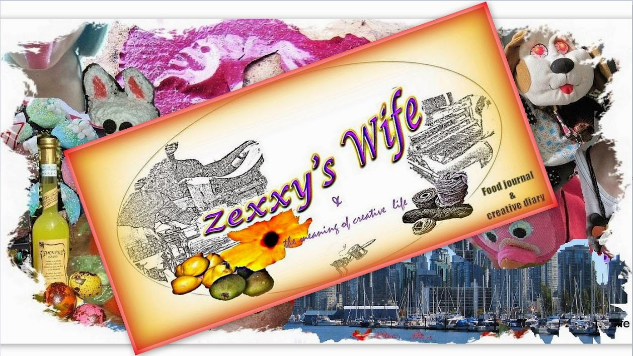 Zexxy's wife
