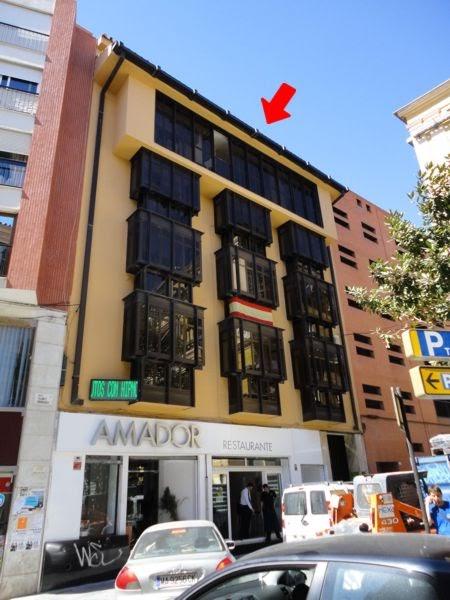 Edifeicios paisaje urbano patrimonio bic centro hist rico - Catalogo bricomart malaga ...