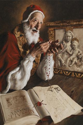 S.S. São Pio V