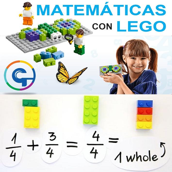 Matemáticas para Niños de Primaria