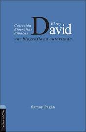 DAVID BIOGRAFÍA NO AUTORIZADA - SAMUEL PAGÁN