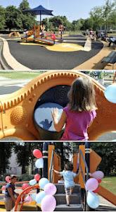 CLICK HERE UNDER-Milano.Parco Formentano, un'area gioco per i bimbi con disabilità