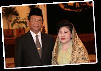 Indonesia Bangkit Mahfud MD