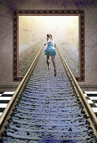 escape de la realidad