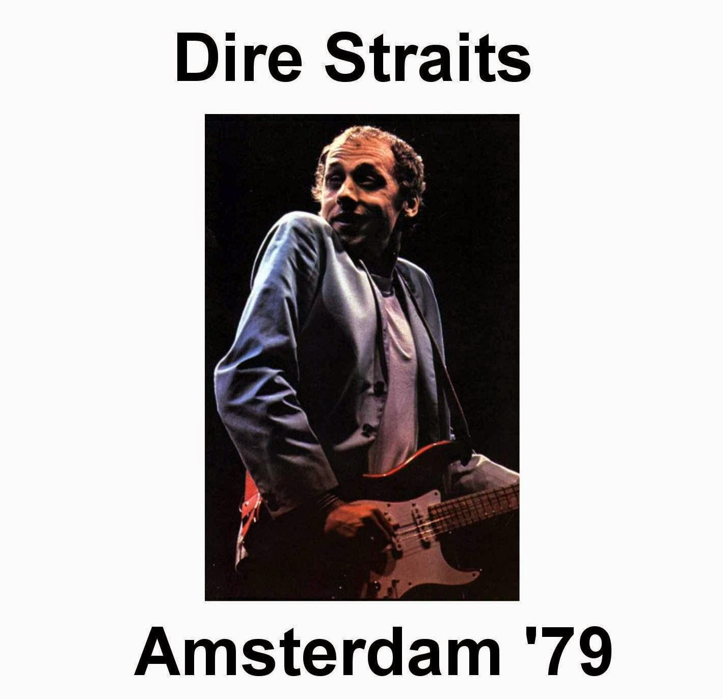 Plumdusty S Page Dire Straits 1979 11 04 Carr 233 Amsterdam