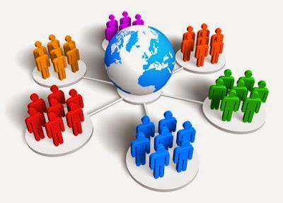 kết nối doanh nghiệp -  thiết kế web kinh doanh đa cấp