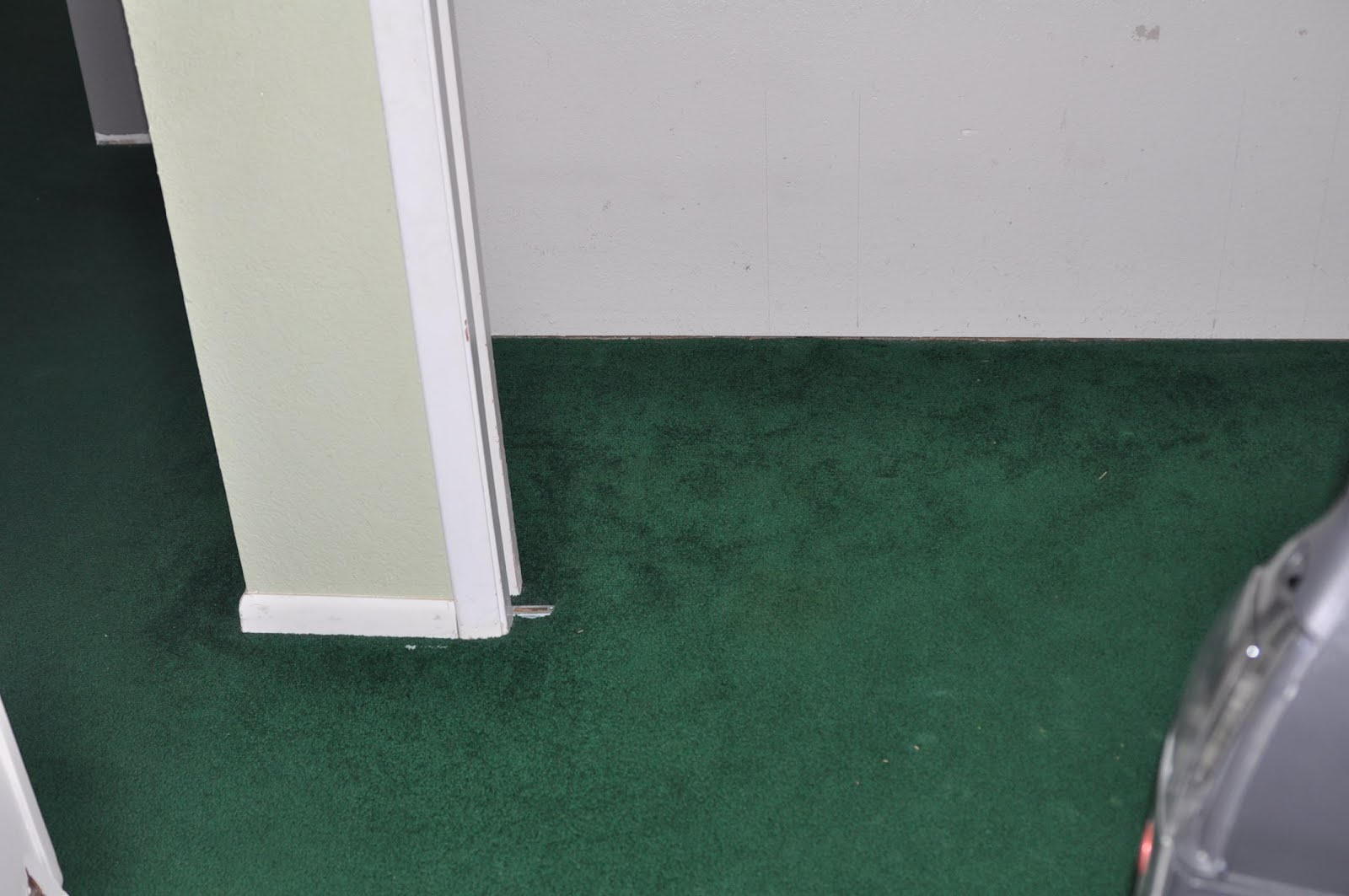 Wall colors for light green carpet carpet vidalondon for Columbia carpets enfield