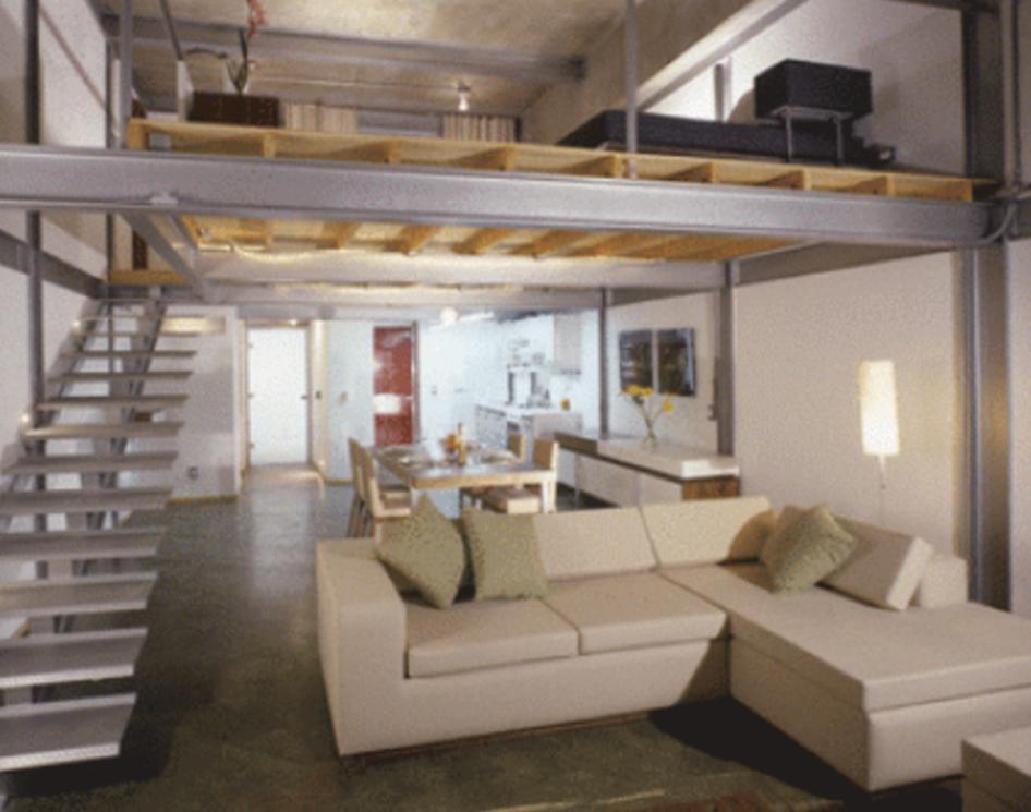 Orvas arquitectura julio 2012 - Loft de diseno ...
