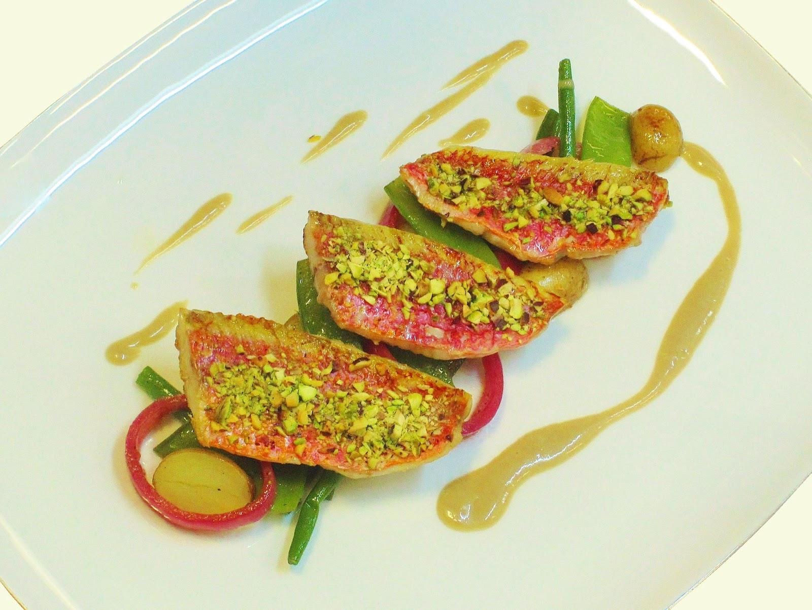 Ricette tradizionali della cucina italiana la triglia in for In cucina ricette