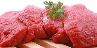 www.webunic.blogspot.com-5 Manfaat Terpenting Daging Merah Untuk Kesehatan