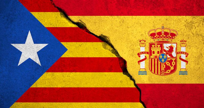 VENDREDI 20 OCTOBRE 19h. Café Motivé-es Spécial solidarité avec le peuple de Catalunya
