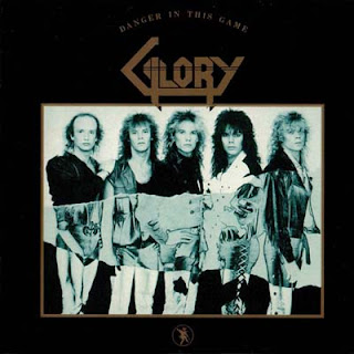 Glory - Danger In This Game (1989)