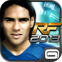 Real Football 2013 v1.6.1d Mod APK